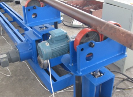 Hydraulic Elevating Pipe Rotator (EPR2 Model)