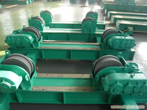 Notch Metal Wheels Tanks Rotators