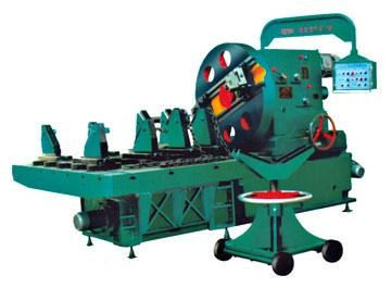 Pipe End Groove Beveling Machine